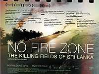 «No Fire Zone: The Killing Fields of Sri Lanka» - Film by Callum Macrae and Channel 4