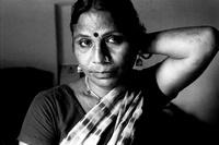 Hijras in Varanasi, Ausstellung von Isabell Zipfel