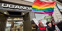 LGBT_Protesters_outside_The_Ugandan_High_Commission_in_London_220