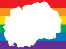 Macedonia Rainbow