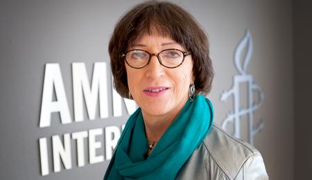 John Jeanette Solstad Remø