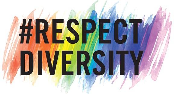 #Respect Diversity