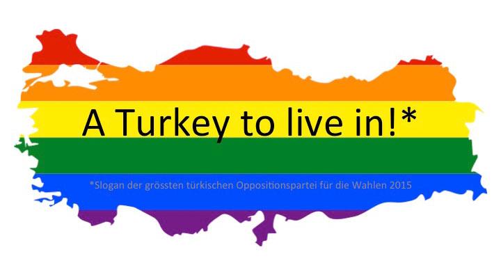 am Alltag für Lesben und Schwule änderte sich wenig
