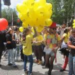 Zürich Pride 2015