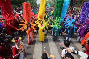 Rainbow Rally 4.4.2015 in Dhaka