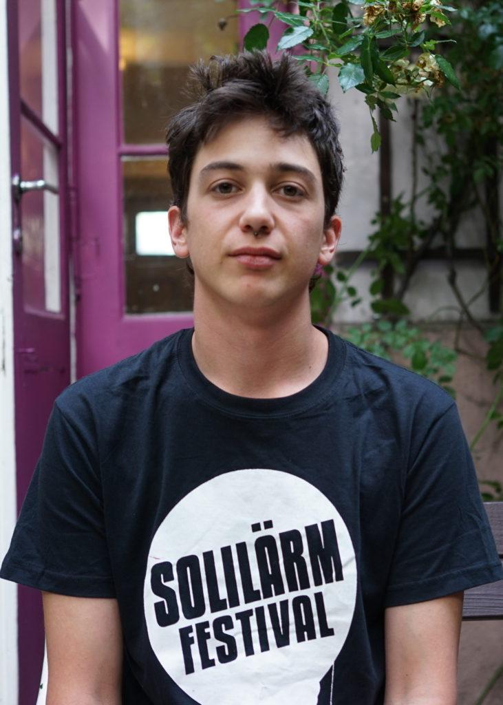 Tobias Humer