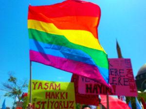 Hebun LGBT Diyarbakir